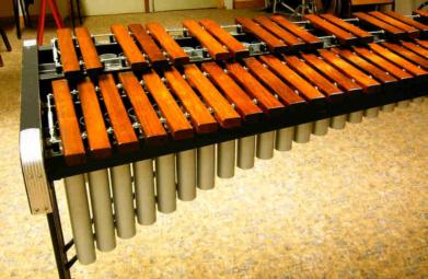 Instruments de batterie fanfare for Construction xylophone bois